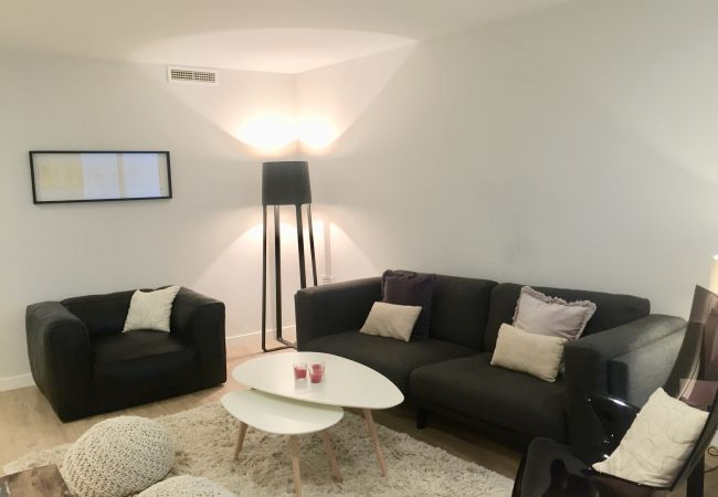 Apartamento en Sitges - LUXE stunning apartment with terrace in the heart of Sitges old town