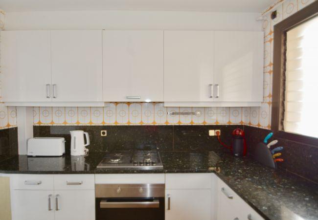 Apartamento en Sitges - SOLEIL fantastic beach front apartment
