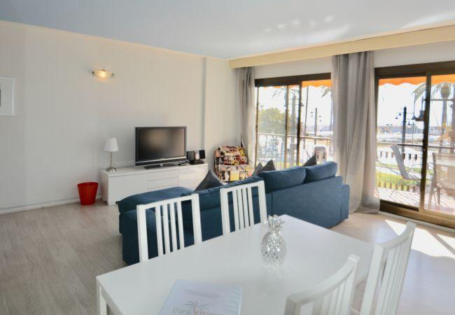 Apartamento en Sitges - Soleil