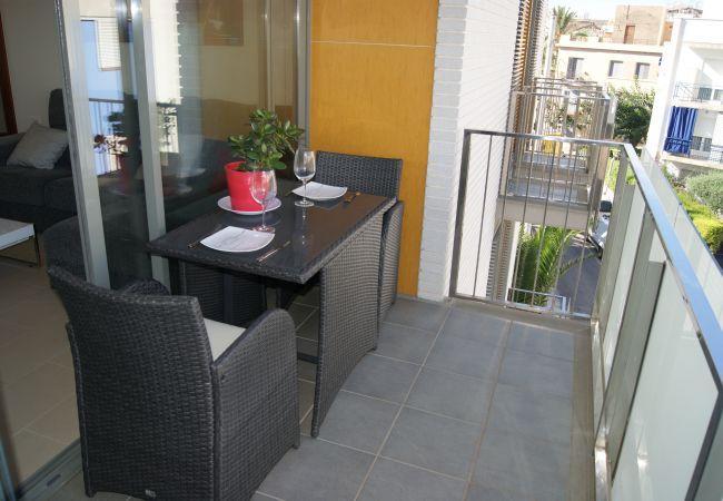 Apartamento en Sitges - Sebastian