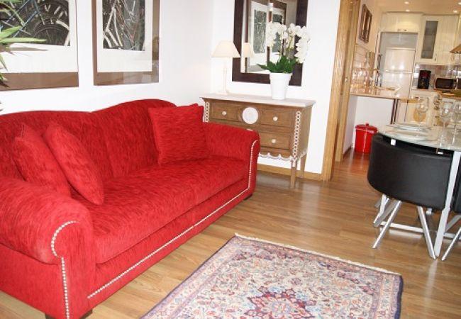 Apartamento en Sitges - ALEJANDRO