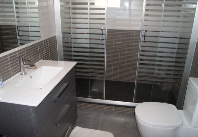 Apartamento en Sitges - AFRICA great family apartment with pool
