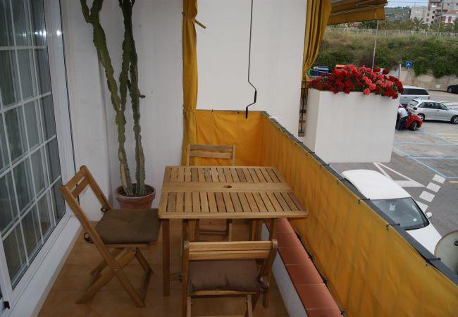 Apartamento en Sitges - Africa
