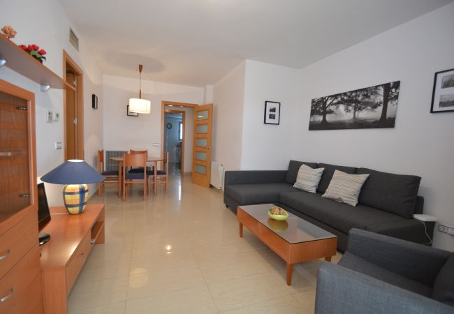 Apartamento en Sitges - ANTONI great family apartment near the beach