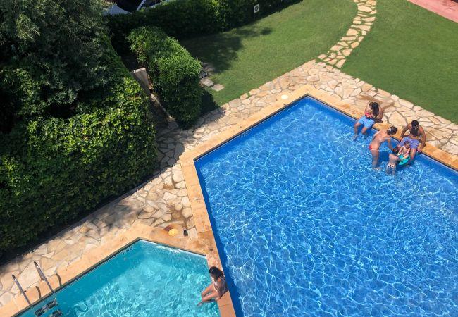 Apartamento en Sitges - Vinyet Tranquility