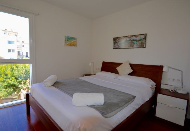 Apartamento en Sitges - Riva