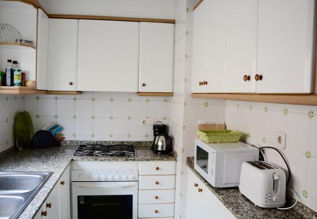 Apartamento en Sitges - Rainbow