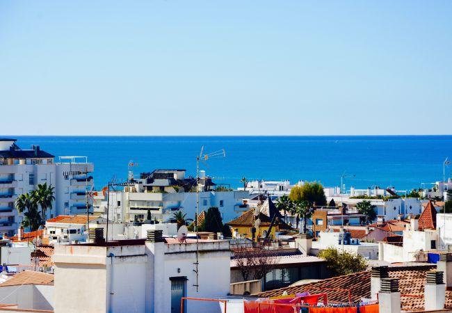 Apartamento en Sitges - Oasis
