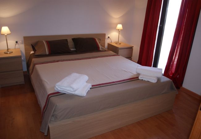 Apartamento en Sitges - MIMOSA - lovely apartment with great roof terrace
