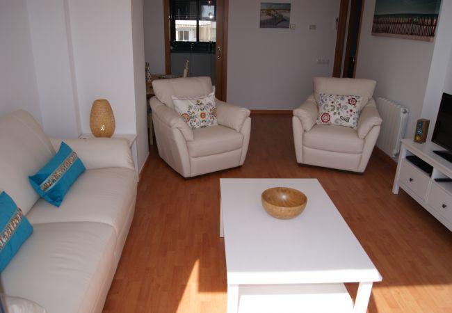 Apartamento en Sitges - Mimosa