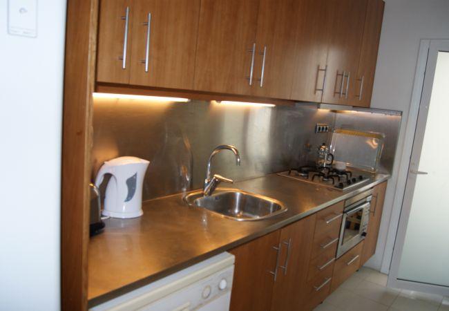 Apartamento en Sitges - FLORENCIA