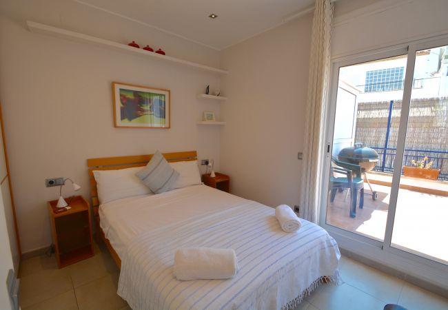 Apartamento en Sitges - Frankie