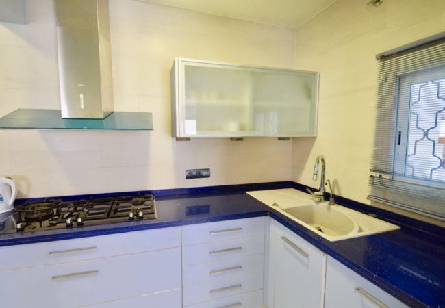 Apartamento en Sitges - OLLIE Apartment - cerca de playa San Sebastian Sitges