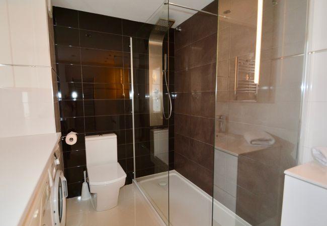 Apartamento en Sitges - Marina - stunning duplex apartment with incredible views over the beach