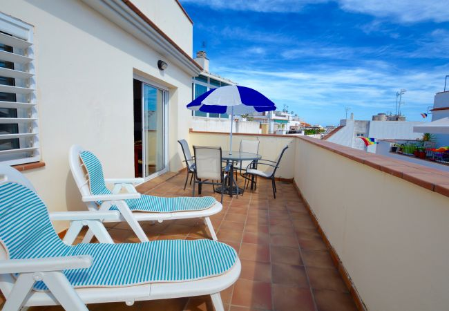 Apartamento en Sitges - JUDY great family apartment