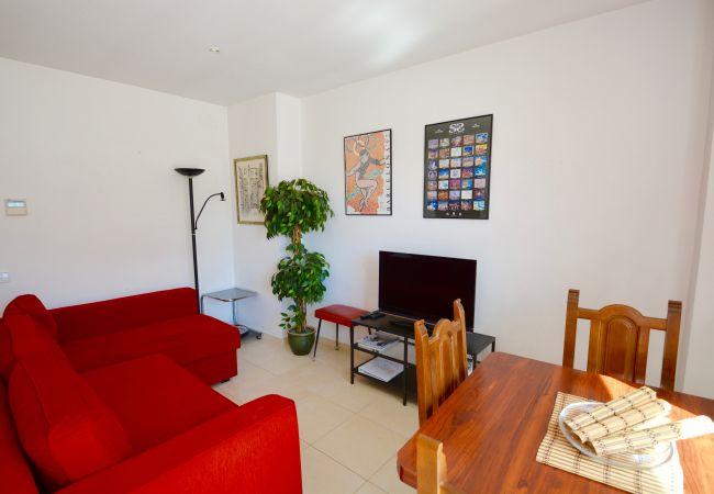 Apartamento en Sitges - JUDY