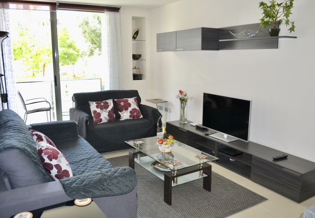 Apartamento en Sitges - Garraf