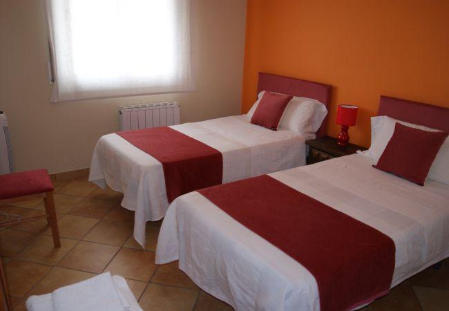 Apartamento en Sitges - Linda