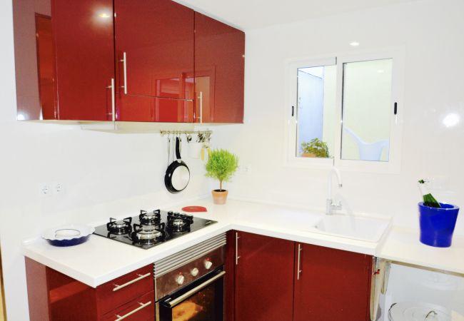 Apartamento en Sitges - The Loft