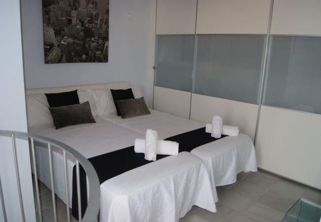 Apartamento en Sitges - Sol y Mar