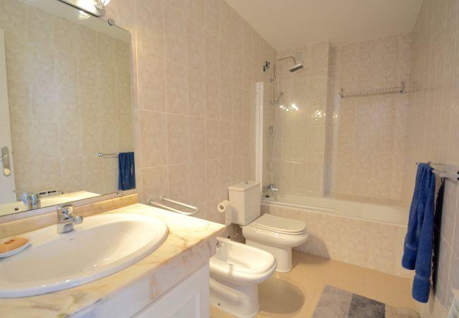 Apartamento en Sitges - Aqua