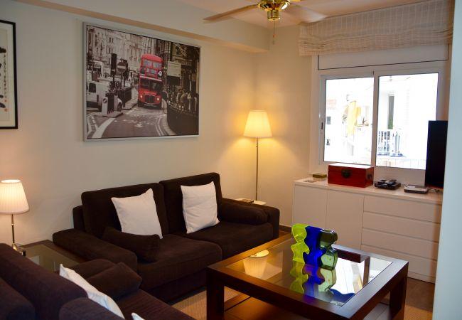 Apartamento en Sitges - EUROPA