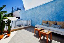 Casa en Sitges - Casa Azul
