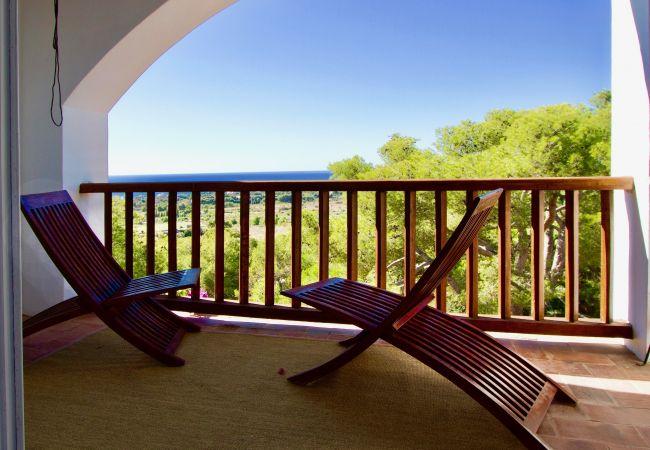 Villa en Sitges - VILLA CAPRICI