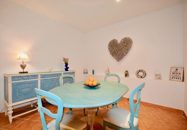 Apartamento en Sitges - MARGARITA lovely apartment close to the beach