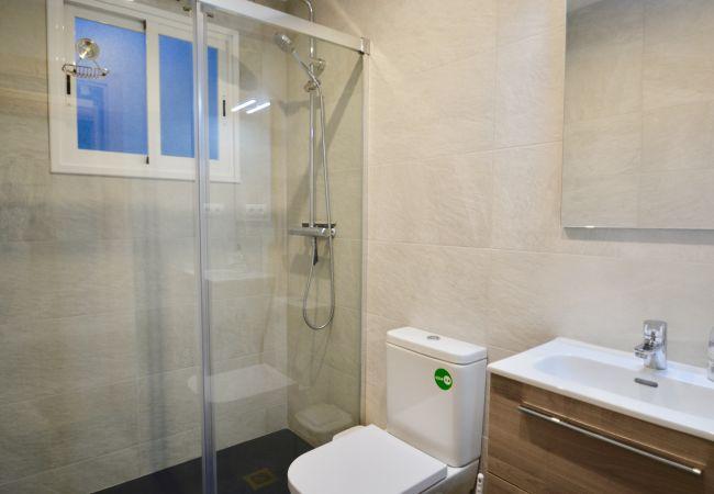 Apartamento en Sitges - CERVANTES cosy apartment