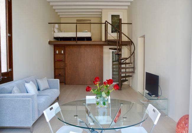 Apartamento en Sitges - VOGUE