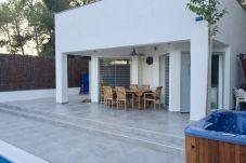 Villa en Sitges -