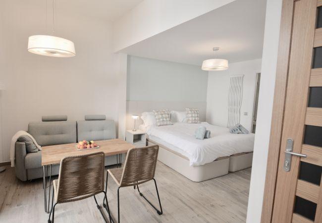 Apartamento en Sitges - STUDIO VERDE SITGES