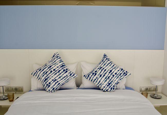 Apartamento en Sitges - STUDIO AZUL SITGES