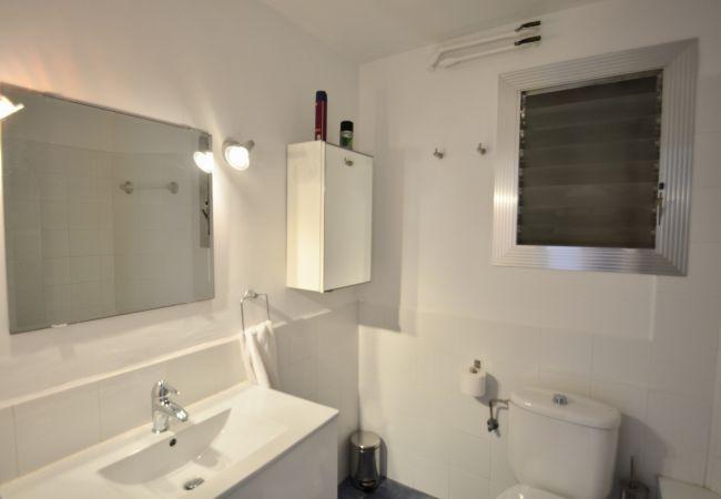 Appartement à Sitges - Soleil