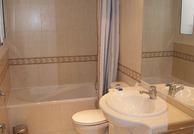 Appartement à Sitges - Diamond