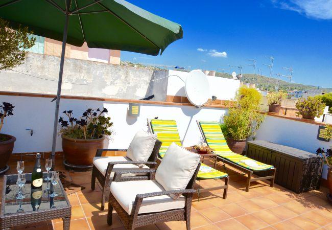 Appartement à Sitges - Benito