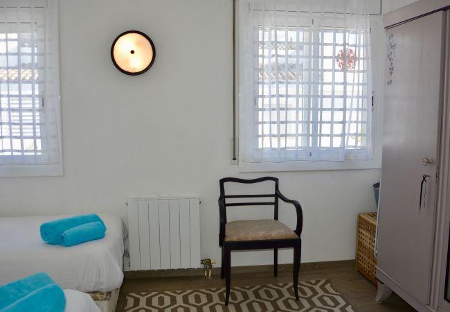 Appartement à Sitges - BETTY