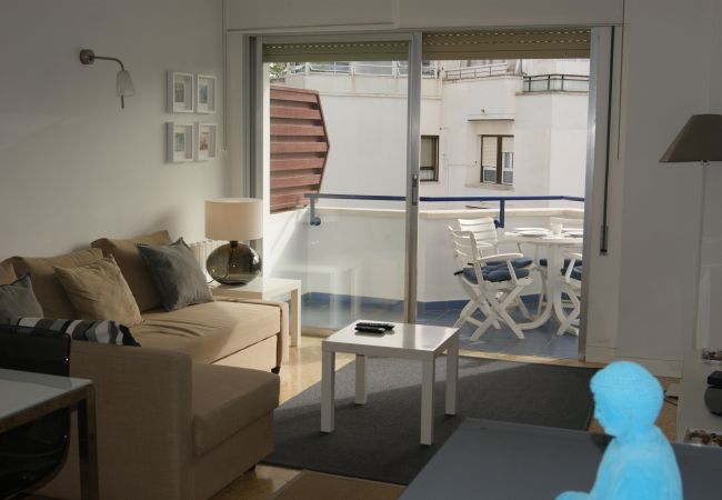 Appartement à Sitges - Vinyet Sunshine
