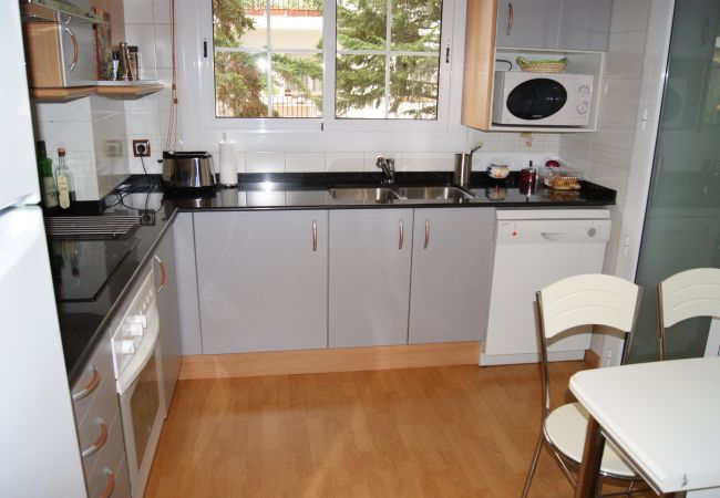 Appartement à Sitges - Africa