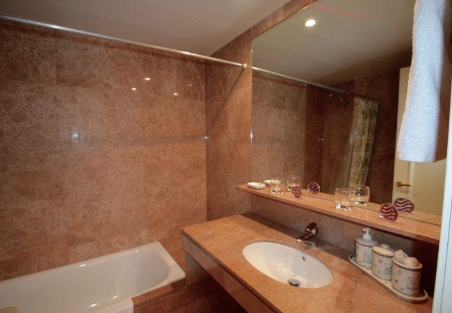 Appartement à Sitges - Terramar Terrazas