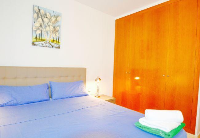 Appartement à Sitges - Sunlight