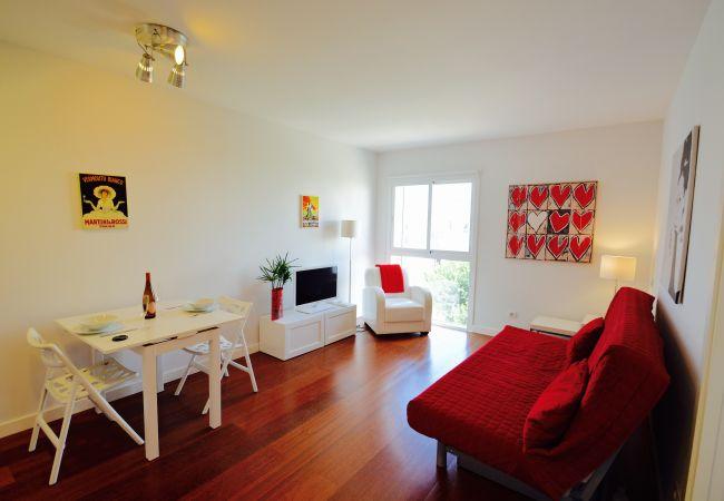 Appartement à Sitges - Riva