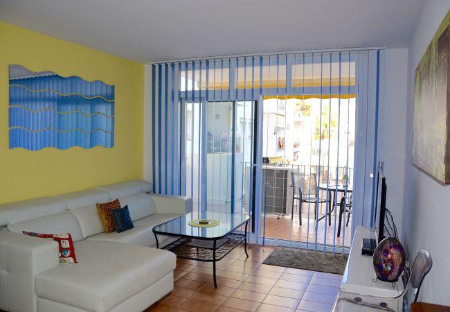 Appartement à Sitges - Rainbow