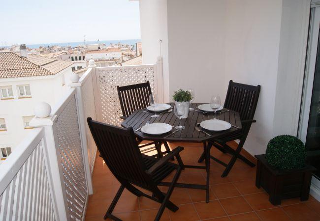 Appartement à Sitges - Oasis
