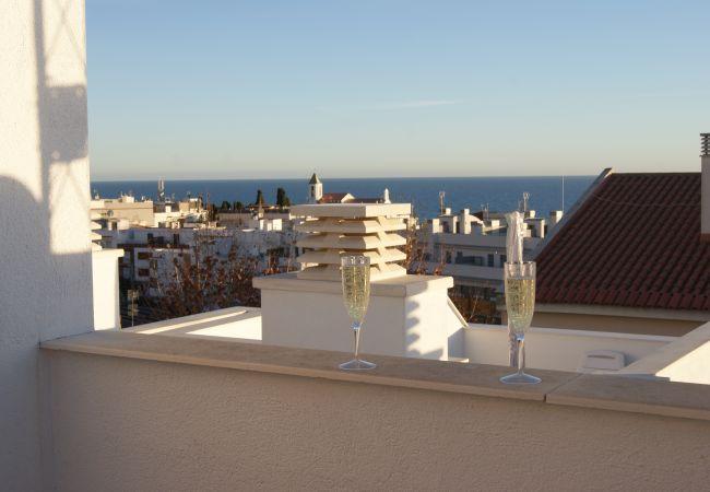 Appartement à Sitges - Mimosa