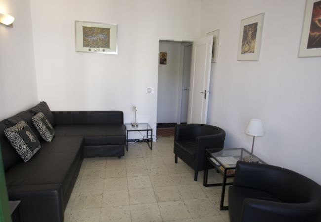 Appartement à Sitges - EWAN large apartment close to the town