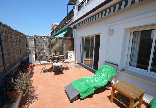 Appartement à Sitges - Frankie