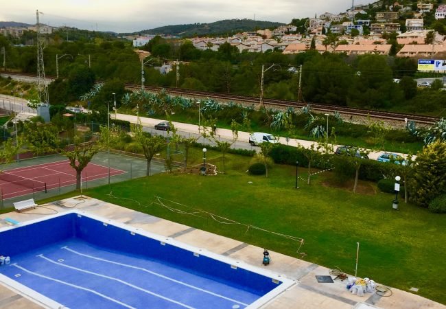 Appartement à Sitges - Marina