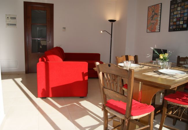 Appartement à Sitges - JUDY great family apartment